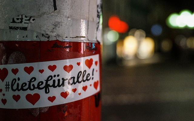Challenge   #Liebe los!