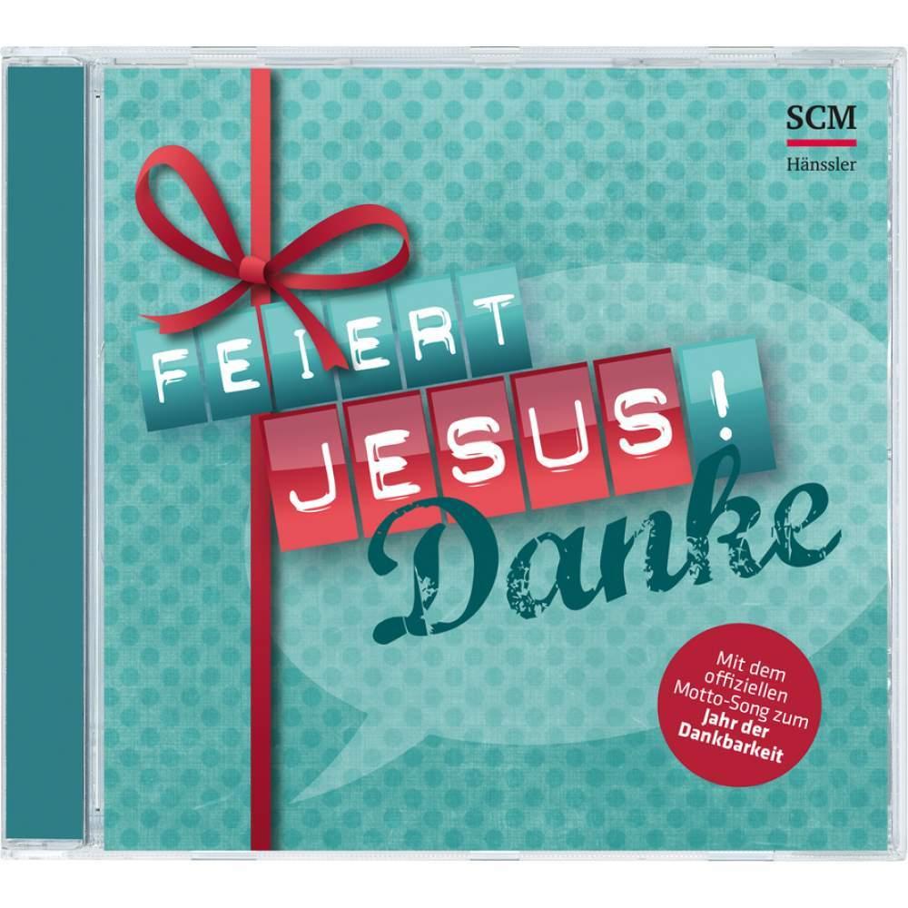 Feiert Jesus! Compilation