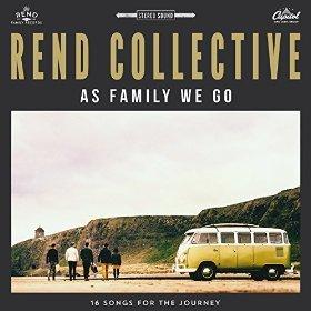 neues Album von Rend Collective