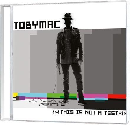 """""""This is not a test"""" von Toby Mac"""