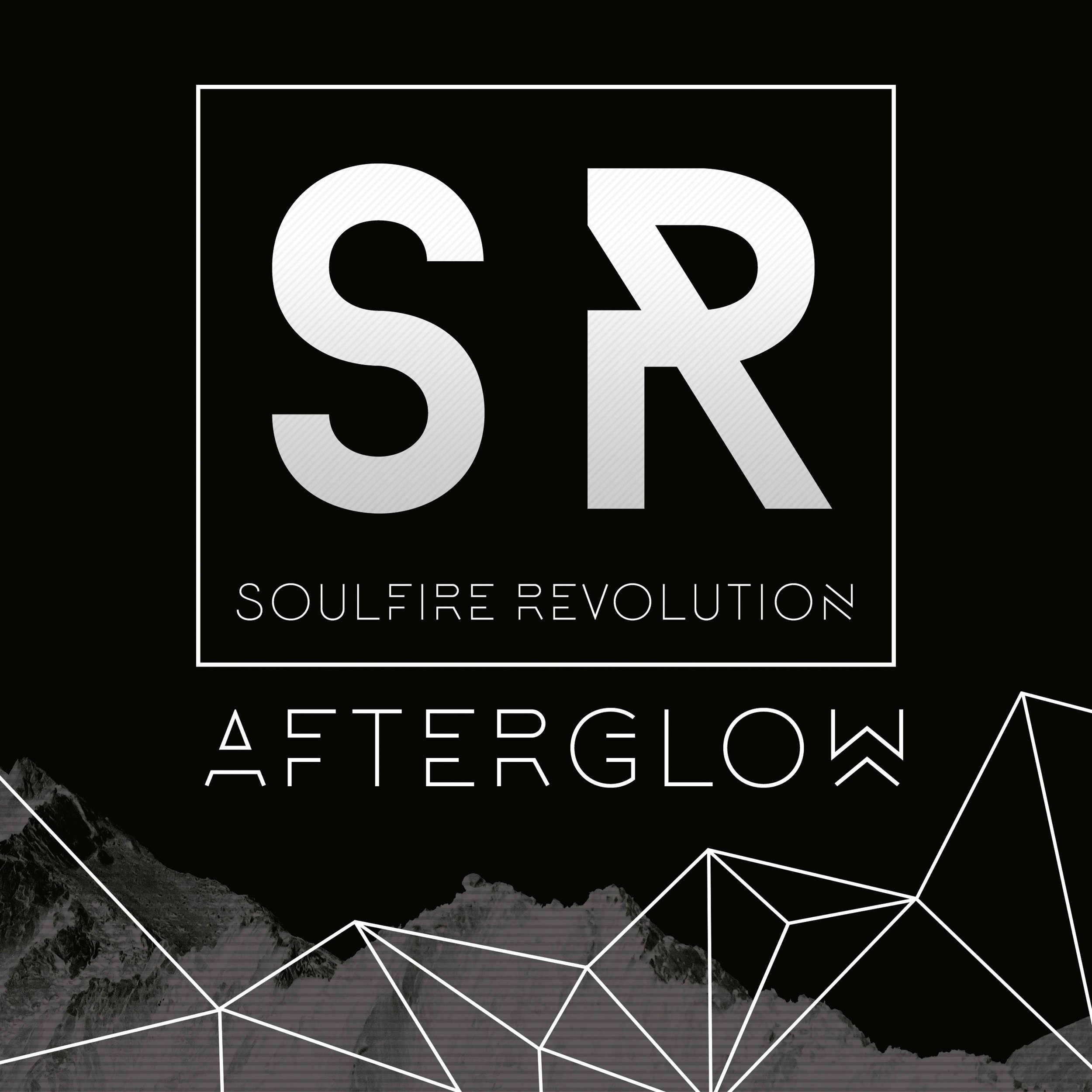Soulfire Revolution Cover