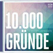 10.000 Gründe Cover