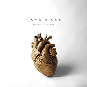 Bethel Music Cover