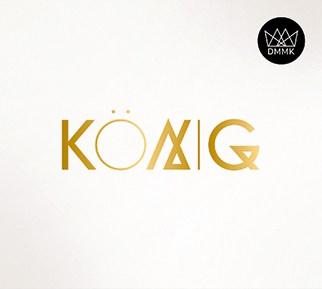 DMMK_König Cover