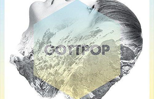 Gottpop Cover