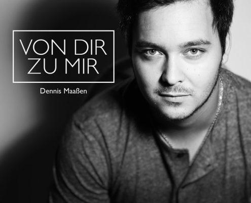 Dennis Maaßen_Cover