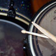 Der Drum-Stick macht nun keine Musik mehr