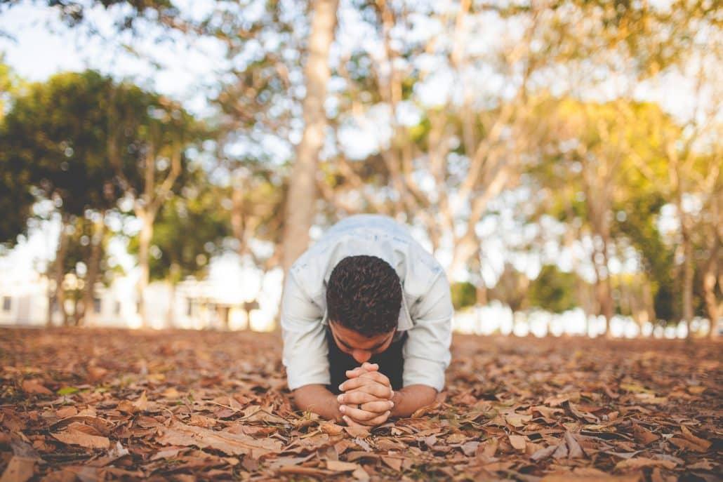 Die Gebets-Challenge