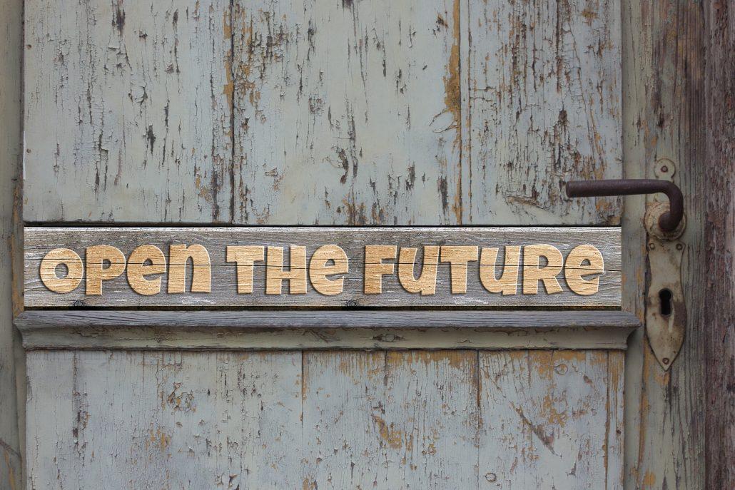 Der Weg in deine Zukunft